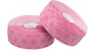 Supercaz Super Sticky Kush Handle Bar Tape - Pink